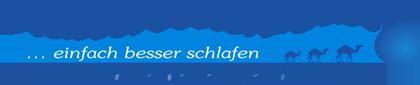 Wasserbettengeschäft,Softside Wasserbett,Bettrahmen für Wasserbetten u.v.m-Logo